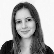 Amanda Robar