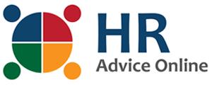 Logo: HR Advice Online