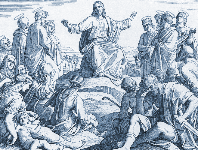 5 tips for storytelling like Jesus and some not-so-ancients