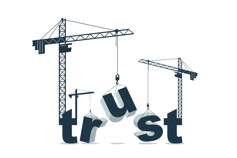 Article image: Building trust