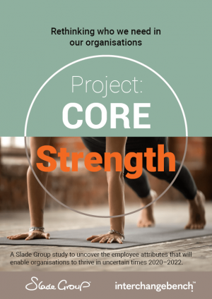 Project Core Strength Report